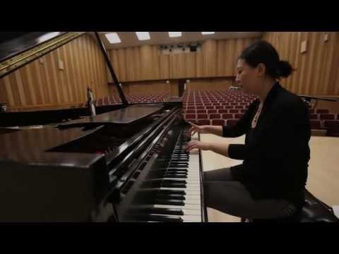 "Insight Studio Sessions: ""Liu Yang River"" - Chu-Fang Huang"