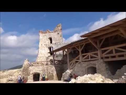 Elizabeth Bathory castle , Chactice , Slovakia
