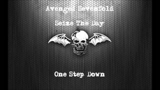 Avenged Sevenfold - Seize The Day Drop C Instrumental