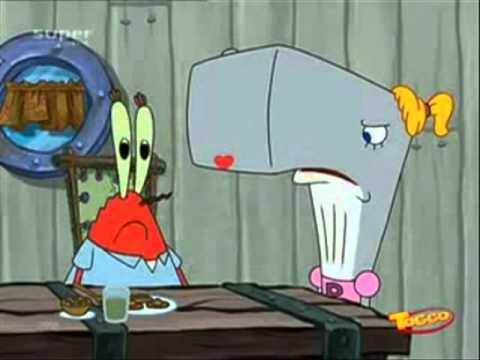 Very funny mr krabs says mah boi to his daughter youtube very funny mr krabs says mah boi to his daughter publicscrutiny Images