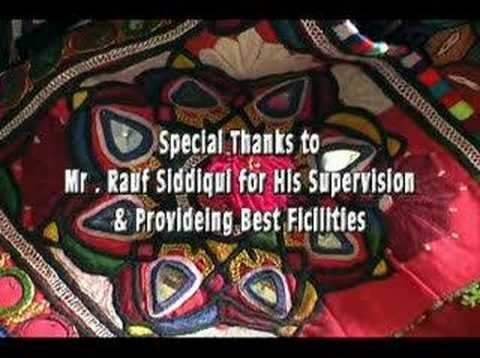 THE ANCIENT CULTURE OF SINDH