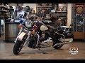 Harley-Davidson Road King Police (2018 m/y)
