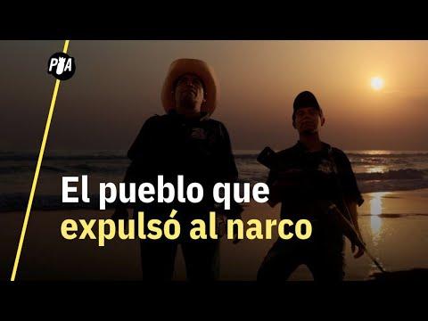 Ostula: el pueblo que expulsó a Los Templarios en la costa de Michoacán