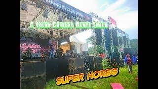 Download Cek Sound Panggung Utama Passta 8 Sound Gantung Bunyi