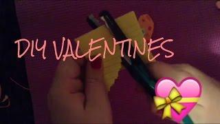 DIY Valentines | Grace Gebhart 💝 Thumbnail