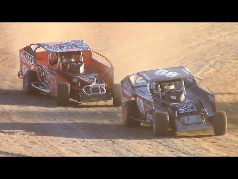 BEI Lightning Series Sportsman Heat One | McKean County Family Raceway | 9-29-18