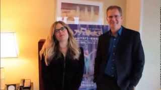 『アナと雪の女王』ジェニファー・リー&クリス・バック監督からメッセージ ジェニファーリー 検索動画 1
