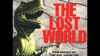 Finding Camp Jurassic--Ray Hamilton Orchestra