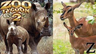 Zoo Tycoon 2: African Adventure    Episode 5