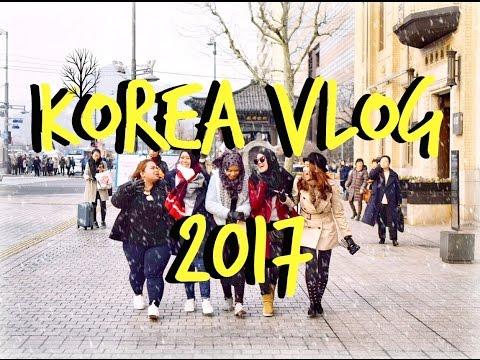 #TVLOG! Explore South Korea