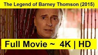 The Legend of Barney Thomson Full Length'MOVIE 2015