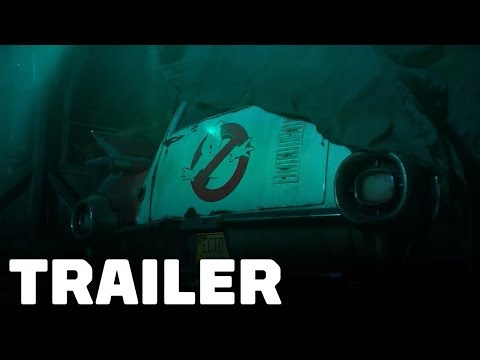 Ghostbusters (2020) - Teaser Trailer