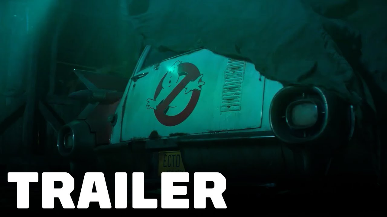'Ghostbusters' teaser drops, gives fans first look at Jason Reitman's new movie