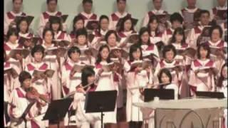 죄짐맡은 우리 구주 - 섬김의교회 - 할렐루야�...