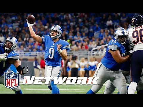 Are the Bears and Lions Contenders for the NFC North?   NFL   DDFP