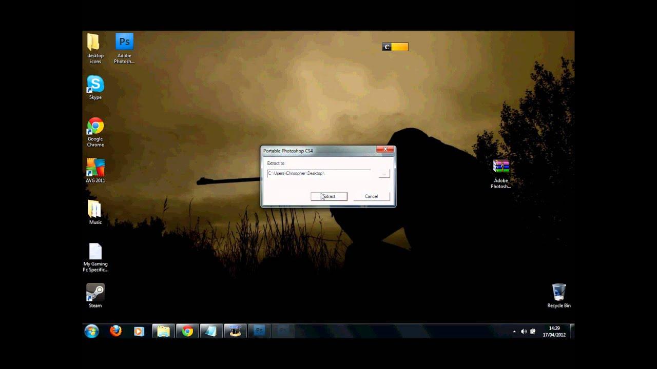 Adobe® - Flash CS4 Professional - Full Working.rar