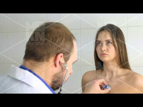 Male Doctor Examine Patientиз YouTube · Длительность: 31 с