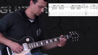 Mad Season - Lifeless Dead - Guitar Lesson (with TABS)