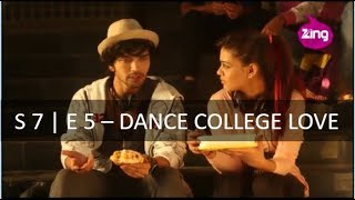Pyaar Tune Kya Kiya - DANCE COMPETITION  -  Season 7 Episode 5 - Full Episode - 08/03/ 2016