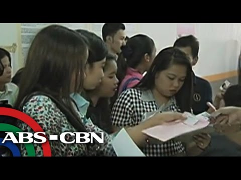 Failon Ngayon: How DOLE addresses unemployment