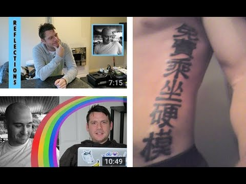 The Case of the Mistranslated Tattoo