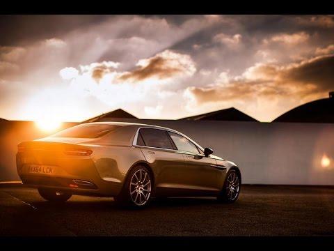 Car Reviews Aston Martin Lagonda Taraf Review Youtube