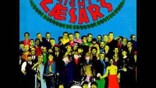 """Thee Mighty Caesars """"Lie Detector"""""""