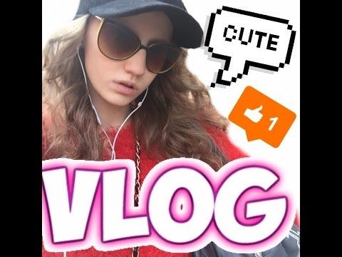 Vlog:Показ,презентация WNN,JNBY,Garage Sale,Девяткино,Головоломка