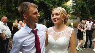 Видеоотзывы Дмитрий Курс Ведущий Кемерово на свадьбу юбилей