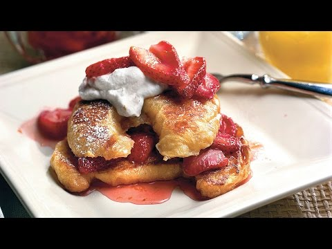 Croissant French Toast | Southern Living