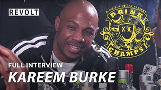 "Kareem ""Biggs"" Burke 