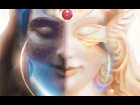 REIKI Mantra Binaural Mind Control Portal Waves Alpha O