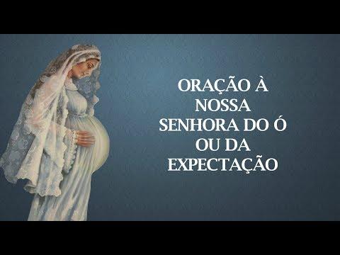 Oração à Nossa Senhora do Ó ou da Expectação - Católicos e Orações