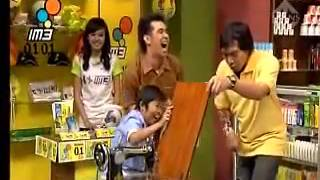 [8.50 MB] Saatnya Kita Sahur Komeng, Olga, Adul 28 Sept '08 O, Otie 7 YouTube