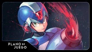 El Videojuego que Mató a Mega Man X - Historia Completa | PLANO DE JUEGO