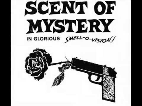 "●{Mario Nascimbene}● Eddie Fisher Singins: ""Scent of Mystery"" ~ ((( Suite ))) ~ .wmv"