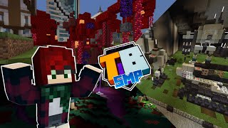 This is getting out of Hand! Truly Bedrock SMP | Season 2