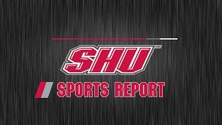 SHU Sports Report | November 15, 2018