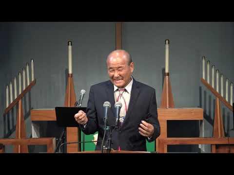 2021년 10 월 10일 주일 예배절대 교회를 부흥시키자!위대한 간증을 소유하자!