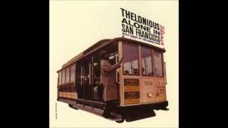Thelonious alone in San Francisco - FULL ALBUM (1959)