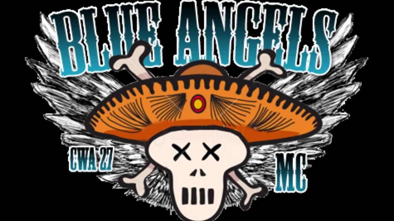 Blue Angels MC