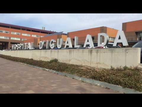 PLAÇA MIR COT - HOSPITAL IGUALADA