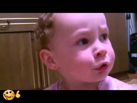 Видео, клипы, ролики смотреть онлайн «Смешные Детские Песни»