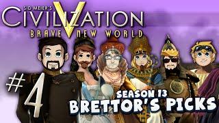 civilization brettors pick 4 hungry game