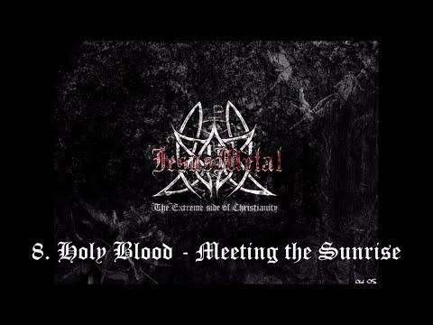 Christian Metal Mix [Just a Sample] Part 3.