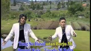 Download Mp3 Boru Ni Raja ** Exensi Trio