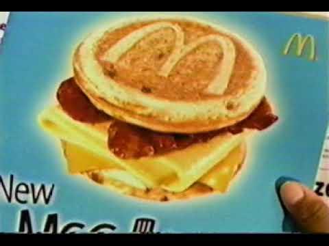 KSTP-TV - June 11, 2003 Commercials