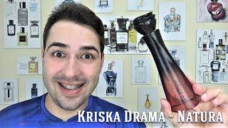 Pense em um perfume feminino e marcante! Esse é o Kriska Drama, da ...