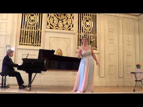 Julia Rath / Henry Seaman : Hugo WOLF : Begegnung (Mörike-Lieder)
