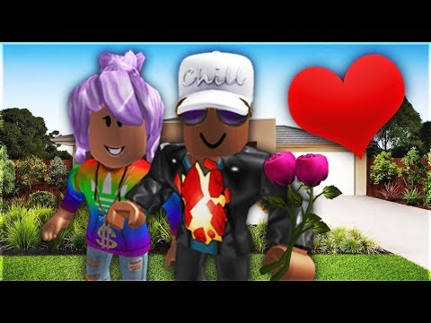 I FOUND A NEW GIRLFRIEND IN ROBLOX